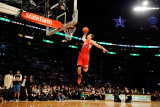 Sprite Slam Dunk Contest  Los Angeles  CA - February 19: Blake Griffin