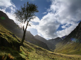 The 'Lost Valley of Glencoe'