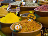 Turkish Saffron  Acting as Natural Viagra  for Sale at Spice Bazaar