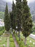 Cemetery