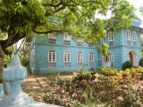Portuguese Colonial Mansion  Siolim