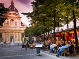 Dining Near La Sorbonne