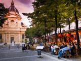 Dining Near La Sorbonne