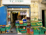 Ta'Jimmy Fruit and Vegetables Shop