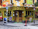 Oliver StJohn Gogarty Bar in Temple Bar Area