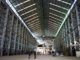 Turbine Hall Interior  Cockatoo Island