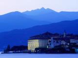 Isola Bella on Lago Maggiore from Stresa
