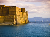 The 12th Century Castel Dell'Ovo