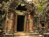Ta Som Temple Ruin