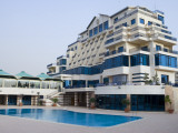 Sheraton Ma'Aret Sednaya Hotel and Resort