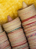 Piles of Stray Sombreros