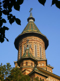 Orthodox Metropolitan Cathedral