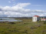 Lake Myvatn Hotel