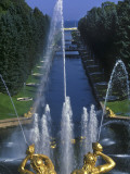 Peterhof Palace
