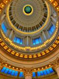 Interior of Capitol Rotund