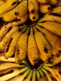 Bananas  Selwyn Clarke Market