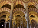 Mezquita Interior