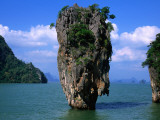 James Bond Island (Ko Phing Kan)