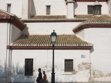 Mirador De San Nicolas  Albaicin