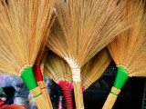 Brooms Detail