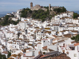 Whitewashed Houses of Casares