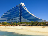 Jumeirah Beach Hotel