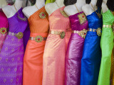 Thai Clothing