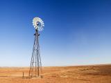 Windmill Near Arkaringa