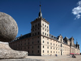 Royal Palace and Monastery of El Escorial