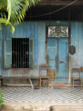 Old Shophouse