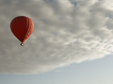 Hot-Air Balloon Ride over Cappadocia