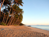 Dawn on Ellis Beach  Near Palm Cove
