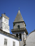 Historic Building and of Renaissance Facade of Church of Assumption (Crkva Uznesenja)