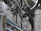 Duomo Architectural Detail