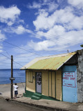 Gerrit&#39;s Barber Shop on Waterfront