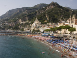 Amalfi Beach