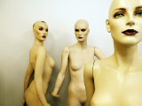 Female Mannequins