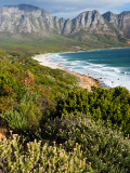 Kogel Bay  Garden Route  South Africa