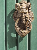 Door Knocker Detail