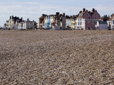 Aldeburgh Seafront