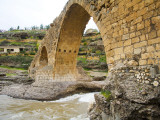 Historic Delal Bridge ('Beautiful Bridge')  Kurdistan