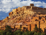 Kasbah of Ait Benhaddou