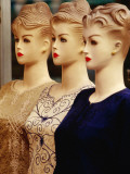 Mannequins in Textile Suq