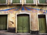 Old Puppet Theatre at Rua Do Giz