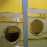 Laundry Dryers