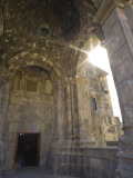 Entrance to Tatev Monastery