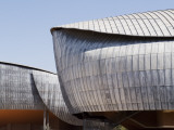 Auditorium Parco Della Musica  Villa Borghese Area Architect Renzo Piano Building Worksho