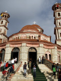 Orthodox Cathedral  Korca