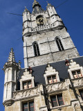 The Ghent Belfry (Belfort)