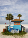 Beach Chair Rental Shack